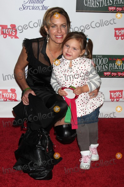 Arianne Zucker Photo - LOS ANGELES - NOV 25:  Arianne Zucker, Isabella Lowder arrives at the 2012 Hollywood Christmas Parade at Hollywood & Highland on November 25, 2012 in Los Angeles, CA