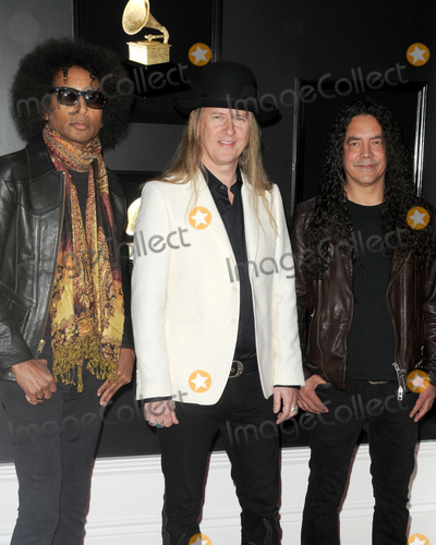 Alice in Chains, Grammy Awards Photo - LOS ANGELES - FEB 10:  Alice In Chains at the 61st Grammy Awards at the Staples Center on February 10, 2019 in Los Angeles, CA