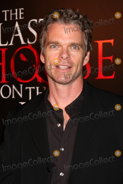 Joshua Cox Photo - Joshua Cox   arriving at the Last House on the Left Premiere at the ArcLight Theaters l in Los Angeles , CA on  March 10, 2009