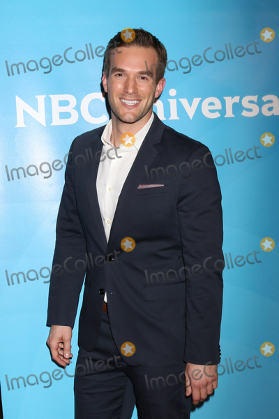Andy Favreau Photo - LOS ANGELES - JAN 9:  Andy Favreau at the NBC TCA Winter Press Tour at Langham Huntington Hotel on January 9, 2018 in Pasadena, CA