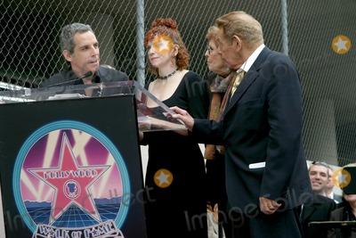 Amy Stiller, Anne Meara, Ben Stiller, Jerry Stiller, Ann Meara Photo - Ben Stiller, Amy Stiller, Anne Meara, and Jerry StillerJerry Stiller & Anne Meara received a star on the Hollywood Walk of FameLos Angeles, CAFebruary 9, 2007