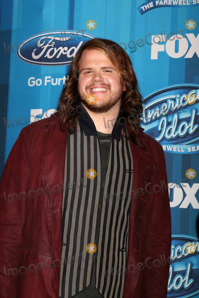 Caleb Johnson Photo - LOS ANGELES - APR 7:  Caleb Johnson at the American Idol FINALE Arrivals at the Dolby Theater on April 7, 2016 in Los Angeles, CA