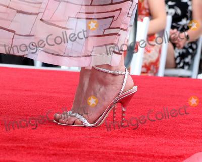 Kirsten Dunst Photo - LOS ANGELES - AUG 29:  Kirsten Dunst shoe detail at the Kirsten Dunst Star Ceremony on the Hollywood Walk of Fame on August 29, 2019 in Los Angeles, CA