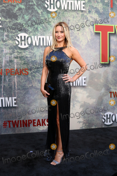 "Amy Shiels Photo - LOS ANGELES - MAY 19:  Amy Shiels at the ""Twin Peaks"" Premiere Screening at The Theater at Ace Hotel on May 19, 2017 in Los Angeles, CA"