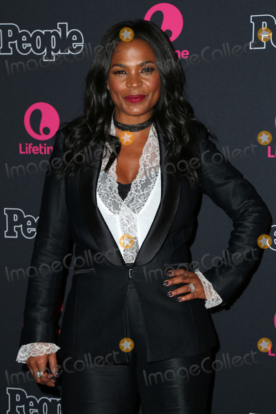 """Nia Long Photo - LOS ANGELES - DEC 13:  Nia Long at the """"Beaches"""" Los Angeles Premiere at Regal LA Live on December 13, 2017 in Los Angeles, CA"""