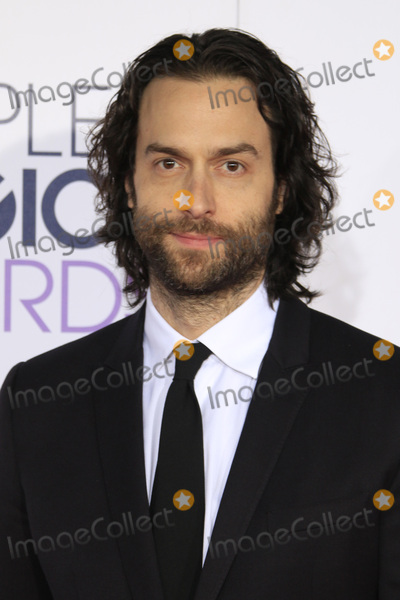 Chris D'Elia Photo - LOS ANGELES - JAN 6:  Chris D'Elia at the Peoples Choice Awards 2016 - Arrivals at the Microsoft Theatre L.A. Live on January 6, 2016 in Los Angeles, CA