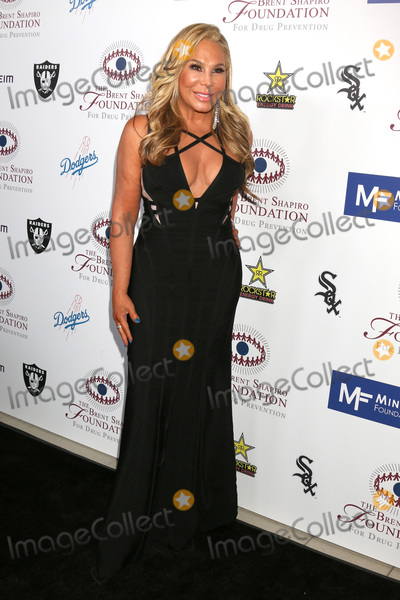 Adrienne Maloof Photo - LOS ANGELES - SEP 7:  Adrienne Maloof at the Brent Shapiro Foundation Summer Spectacular at the Beverly Hilton Hotel on September 7, 2018 in Beverly Hills, CA