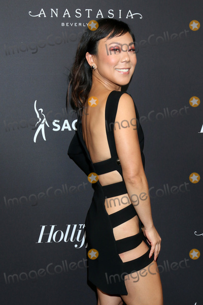 Ali Ahn Photo - LOS ANGELES - SEP 20:  Ali Ahn at the Hollywood Reporter & SAG-AFTRA 3rd Annual Emmy Nominees Night  at the Avra Beverly Hills on September 20, 2019 in Beverly Hills, CA
