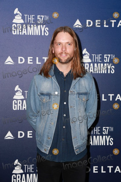 James Valentine Photo - LOS ANGELES - FEB 5:  James Valentine at the Delta Air Lines Toasts 2015 GRAMMYs at a SOHO House on February 5, 2015 in West Hollywood, CA
