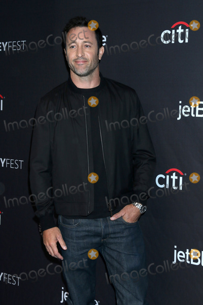 "Alex O'Loughlin Photo - LOS ANGELES - MAR 23:  Alex O'Loughlin at the PaleyFest - ""Hawaii Five-0,"" ""MacGyver,"" and ""Magnum P.I."" Event at the Dolby Theater on March 23, 2019 in Los Angeles, CA"