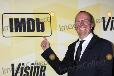 Col Needham Photo - LOS ANGELES - OCT 15:  Col Needham at the MDbs 25th Anniversary Party at the Sunset Tower on October 15, 2015 in West Hollywood, CA