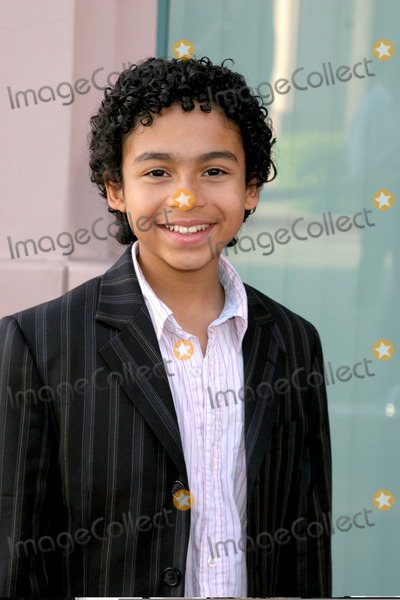 """Noah Gray-Cabey, Noah Gray Cabey Photo - Noah Gray-CabeyAn Evening with """"Heroes""""Academy of Television Arts & SciencesNo Hollywood, CAApril 23, 2007"""