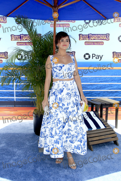 """Gomez, Selena Gomez Photo - LOS ANGELES - JUN 30:  Selena Gomez at the """"Hotel Transylvania 3: Summer Vacation"""" World Premiere at the Village Theater on June 30, 2018 in Westwood, CA"""
