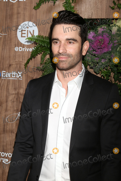 Four Seasons, The Four Seasons, Jeff Gum Photo - LOS ANGELES - FEB 20:  Jeff Gum at the Global Green 2019 Pre-Oscar Gala at the Four Seasons Hotel on February 20, 2019 in Beverly Hills, CA