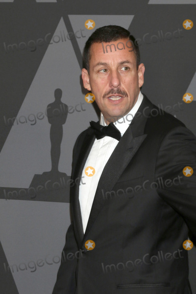 Adam Sandler Photo - LOS ANGELES - NOV 11:  Adam Sandler at the AMPAS 9th Annual Governors Awards at Dolby Ballroom on November 11, 2017 in Los Angeles, CA