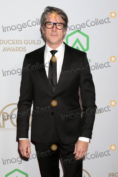 Charles Randolph Photo - LOS ANGELES - JAN 18:  Charles Randolph at the 2020 Producer Guild Awards at the Hollywood Palladium on January 18, 2020 in Los Angeles, CA