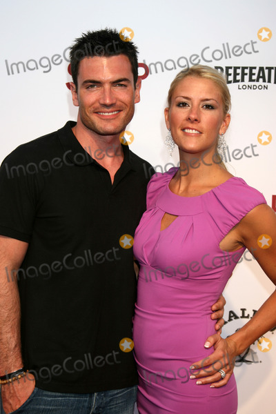 """Aiden Turner Photo - Aiden Turner arriving at the SoapNet """"Night Before Party"""" for the nominees of the 2008 Daytime Emmy Awards at Crimson & Opera in Hollywood, CAJune 19, 2008"""