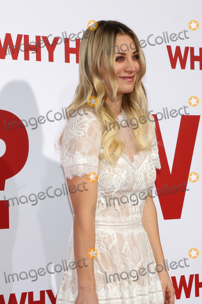 "Kaley Cuoco Photo - LOS ANGELES - DEC 17:  Kaley Cuoco at the ""Why Him?"" Premiere at Bruin Theater on December 17, 2016 in Westwood, CA"