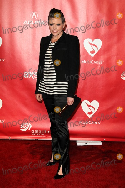Bruce Springsteen, Natalie Maines Photo - LOS ANGELES - FEB 8:  Natalie Maines arrives at the 2013 MusiCares Person Of The Year Gala Honoring Bruce Springsteen  at the Los Angeles Convention Center on February 8, 2013 in Los Angeles, CA