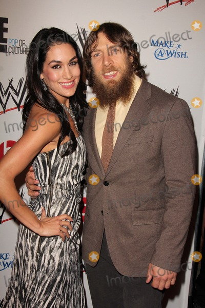Photos and Pictures - LOS ANGELES - AUG 15: Brie Bella ...