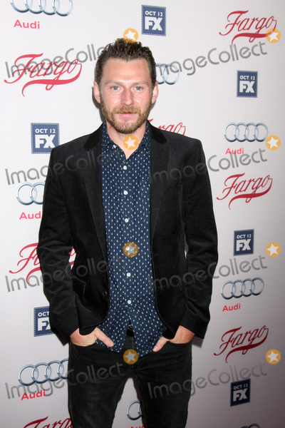 """Keir O'Donnell Photo - LOS ANGELES - OCT 7:  Keir O'Donnell at the """"Fargo"""" Season 2 Premiere Screening at the ArcLight Hollywood Theaters on October 7, 2015 in Los Angeles, CA"""