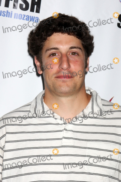 Jason Biggs Photo - Jason Biggs at the Grand Opening of his new resturant Sugarfish  in Brentwood, Los Angeles, CA on  July 26, 2009
