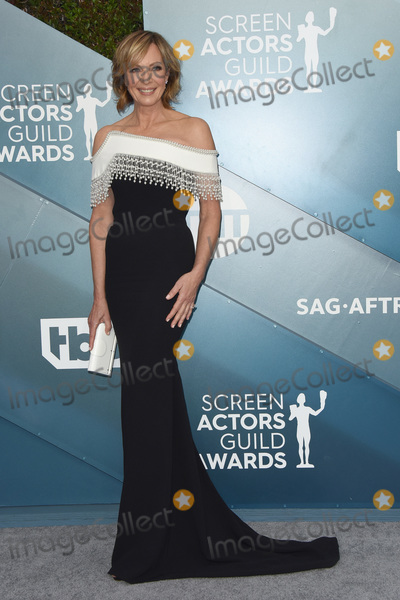 Allison Janney Photo - LOS ANGELES - JAN 19:  Allison Janney at the 26th Screen Actors Guild Awards at the Shrine Auditorium on January 19, 2020 in Los Angeles, CA