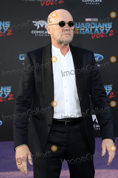 "Michael Rooker Photo - LOS ANGELES - APR 19:  Michael Rooker at the ""Guardians of the Galaxy Vol. 2"" Los Angeles Premiere at the Dolby Theater on April 19, 2017 in Los Angeles, CA"