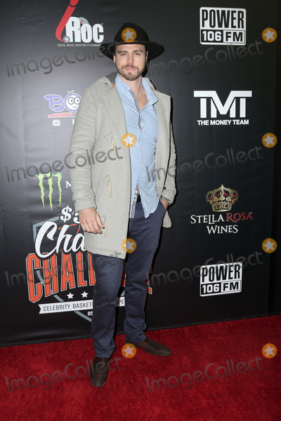 Andrew Steele, Andrew Steel Photo - LOS ANGELES - JUL 8:  Andrew Steel at the Monster Energy $50K Charity Challenge Celebrity Basketball Game at the Pauley Pavillion on July 8, 2019 in Westwood, CA