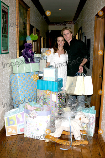 Baby Gift Baskets Los Angeles Ca : Photos and pictures amelia heinle thad luckinbill
