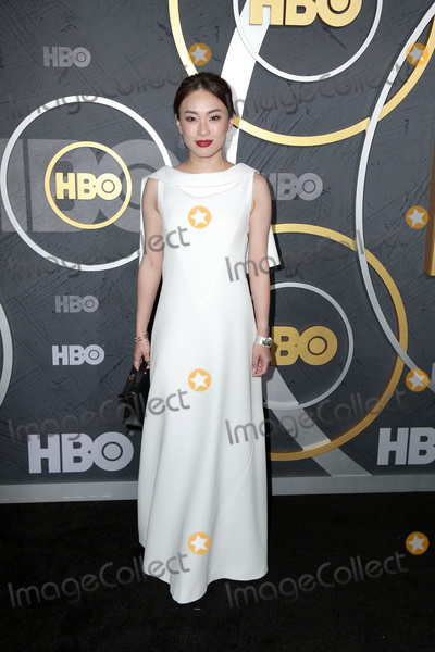 Photo - LOS ANGELES - SEP 22:  Arisu Kashiwagi at the 2019 HBO Emmy After Party  at the Pacific Design Center on September 22, 2019 in West Hollywood, CA