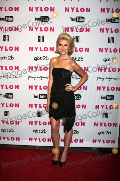 Chelsea Staub Photo - Chelsea Staubarrives at the Nylon Magazine Young Hollywood Party 2010Hollywood Roosevelt Hotel, PoolsideLos Angeles, CAMay 12, 2010