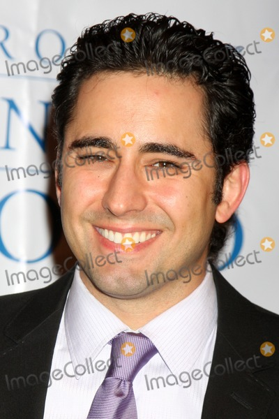 John Lloyd, John Lloyd Young, Howard Fine, John Young Photo - John Lloyd Young