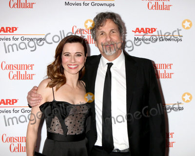 Linda Cardellini, Peter Farrelly Photo - LOS ANGELES - FEB 4:  Linda Cardellini, Peter Farrelly at the Movies for Growups Awards at the Beverly Wilshire Hotel on February 4, 2019 in Beverly Hills, CA