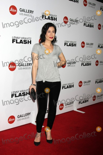 "Lenny Kravitz, Leica Gallery, Amber Melfi Photo - LOS ANGELES - MAR 5:  Amber Melfi at the ""Flash by Lenny Kravitz"" Photo Exhibit Launch at the Leica Gallery Los Angeles on March 5, 2015 in Los Angeles, CA"