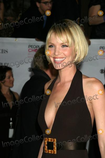 Ashley Scott Photo - Ashley Scott2007 People's Choice Awards -  ArrivalsShrine AuditoriumLos Angeles,  CAJanuary 8, 2007