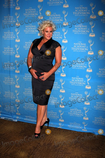 Anne Burrell Photo - LOS ANGELES - JUN 17:  Anne Burrell in the Press Area at the 38th Annual Daytime Creative Arts & Entertainment Emmy Awards at Westin Bonaventure Hotel on June 17, 2011 in Los Angeles, CA