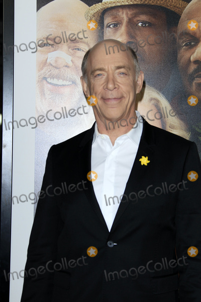 """J K Simmons, J. K. Simmons, J.K. Simmons, J.K Simmons, Father Alberto Cutié Photo - LOS ANGELES - DEC 13:  J. K. Simmons at the """"Father FIgures"""" Premiere at TCL Chinese Theater IMAX on December 13, 2017 in Los Angeles, CA"""
