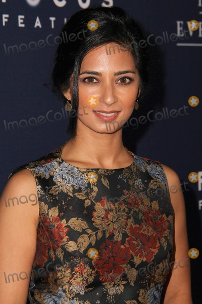 """Samuel Goldwyn, Aarti Mann Photo - LOS ANGELES - OCT 24:  Aarti Mann at the """"The Theory Of Everything"""" Premiere at the AMPAS Samuel Goldwyn Theater on October 24, 2014 in Beverly Hills, CA"""