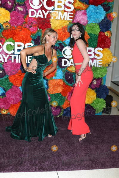 Sharon Case, Cait Fairbanks Photo - LOS ANGELES - MAY 5:  Sharon Case, Cait Fairbanks at the 2019 CBS Daytime Emmy After Party at Pasadena Convention Center on May 5, 2019 in Pasadena, CA