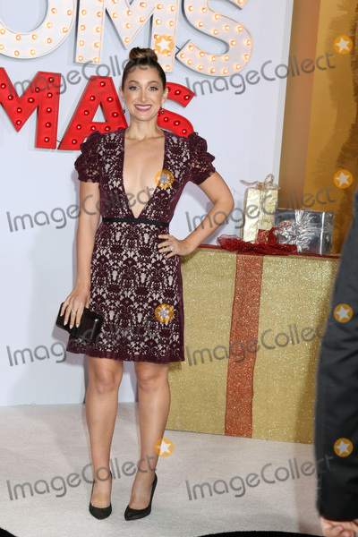 """Jamie Lee Photo - LOS ANGELES - OCT 30:  Jamie Lee at the """"A Bad Moms Christmas"""" Premiere at the Village Theater on October 30, 2017 in Westwood, CA"""