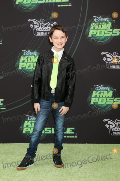 "Jason Maybaum Photo - LOS ANGELES - FEB 12:  Jason Maybaum at the ""Kim Possible"" Premiere Screening at the TV Academy on February 12, 2019 in Los Angeles, CA"