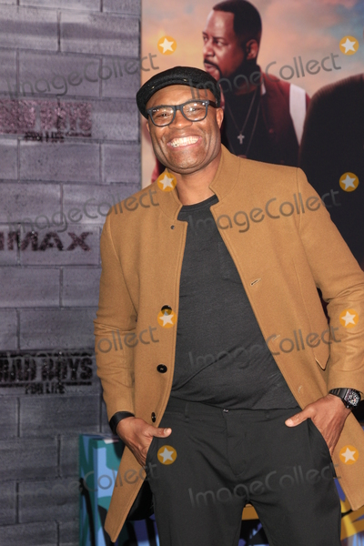 "Anderson Silva Photo - LOS ANGELES - JAN 14:  Anderson Silva at the ""Bad Boys for Life"" Premiere at the TCL Chinese Theater IMAX on January 14, 2020 in Los Angeles, CA"