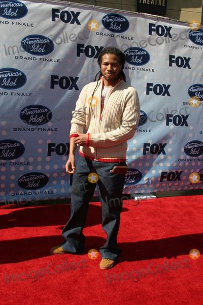 Anwar Robinson Photo - Anwar RobinsonAmerican Idol Finale  Season 6Kodak TheaterLos Angeles, CAMay 23, 2007