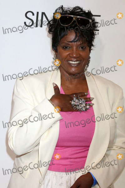 Anna Maria Horsford, Pink Photo - LOS ANGELES - MAY 19:  Anna Maria Horsford at the 11th Annual A Pink Pump Affair at the Beverly Hilton Hotel on May 19, 2019 in Beverly Hills, CA