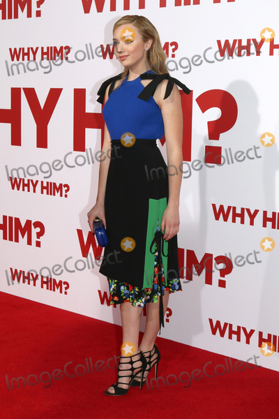 "Peyton List Photo - LOS ANGELES - DEC 17:  Peyton List at the ""Why Him?"" Premiere at Bruin Theater on December 17, 2016 in Westwood, CA"