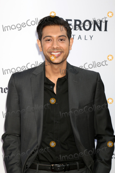 Abhi Sinha Photo - LOS ANGELES - JUN 7:  Abhi Sinha at the 2016 Los Angeles Film Festival - The Conjuring 2 Premiere at TCL Chinese Theater IMAX on June 7, 2016 in Los Angeles, CA