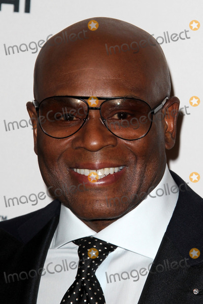 "Antonio ""L.A."" Reid, Antonio L.A. Reid, Clive Davis, L A Reid, L. A. Reid, L.A. Reid, ""L A"" Reid, ""LA"" Reid, LA Reid, L.A Reid Photo - LOS ANGELES - FEB 9:  Antonio ""L.A."" Reid arrives at the Clive Davis 2013 Pre-GRAMMY Gala at the Beverly Hilton Hotel on February 9, 2013 in Beverly Hills, CA"