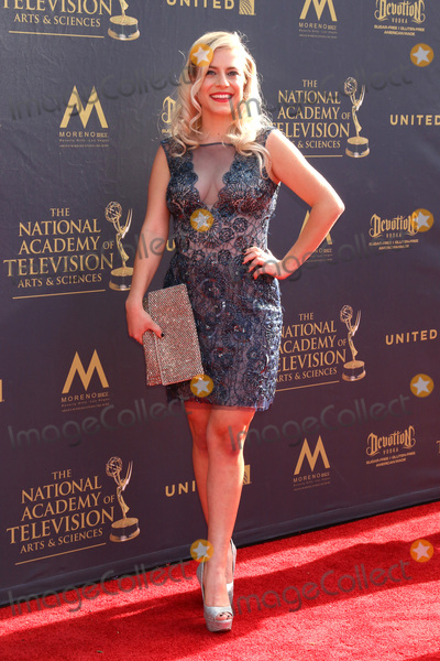 Ashlee Macropoulos Photo - LOS ANGELES - APR 28:  Ashlee Macropoulos at the 2017 Creative Daytime Emmy Awards at the Pasadena Civic Auditorium on April 28, 2017 in Pasadena, CA