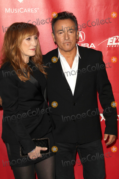 Bruce Springsteen, Patti Scialfa Photo - LOS ANGELES - FEB 8:  Patti Scialfa, Bruce Springsteen arrives at the 2013 MusiCares Person Of The Year Gala Honoring Bruce Springsteen  at the Los Angeles Convention Center on February 8, 2013 in Los Angeles, CA